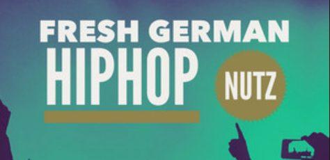 Fresh German HipHop Nutz
