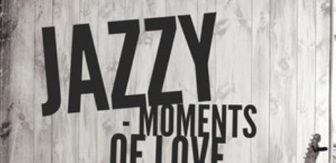 Jazzy – Moments Of Love