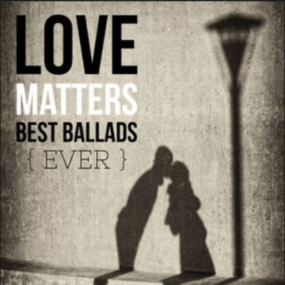 Love Matters ❤️
