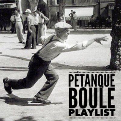 Pétanque  Boule Playlist
